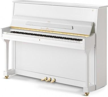 Studio series - S 115 - Pianoforte Verticale
