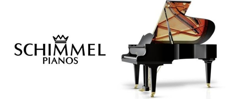 Pianoforti Nuovi a Coda Schimmel
