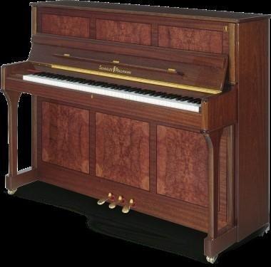 Masterpiece series - M 118 - Pianoforte Verticale