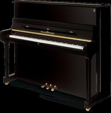 Masterpiece series - M 126 - Pianoforte Verticale.
