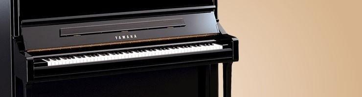 Pianoforti U series