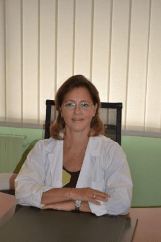 Dott.ssa Adriana Catalano