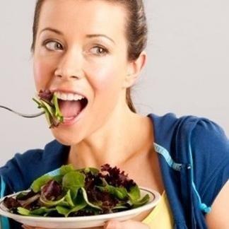Corretta alimentazione adulti