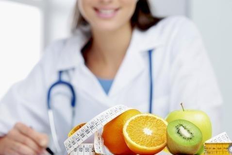 Studio di consulenza nutrizionale