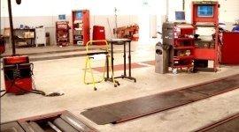 Car Test Olbia 1 Centro revisione veicoli mctc auto moto camion tachigrafi digitali