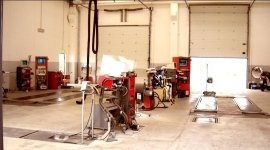 Car Test Olbia 1 uno Centro revisione veicoli revisioni mctc auto moto camion tachigrafi digitali vdo siemens sardegna