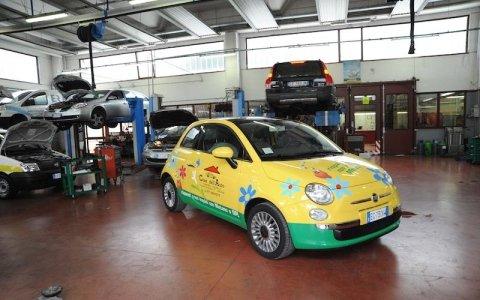 auto sostenibili