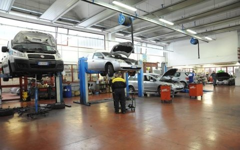 servizi assistenza auto