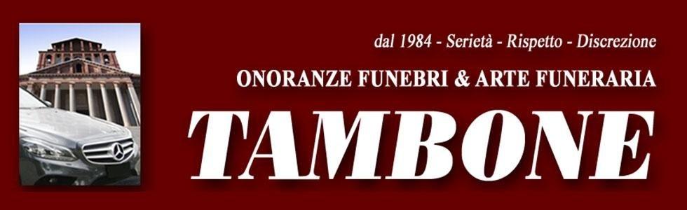 Tambone Onoranze Funebri