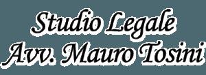 Studio Legale Avvocato Mauro Tosini Viterbo