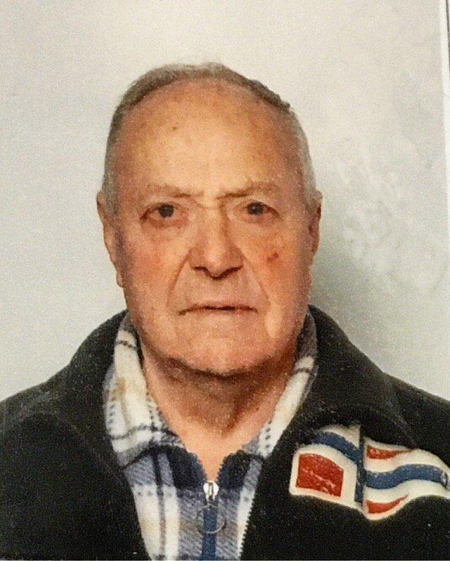 necrologio Luigi Canclini