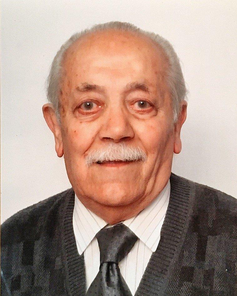 necrologio Marino Meraldi