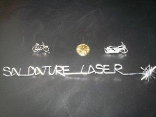 Saldature laser