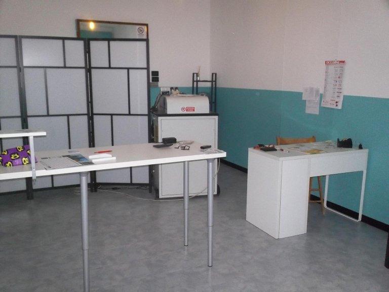 Laboratorio saldatura laser