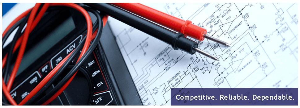 Electrical installations - Leicestershire, Derbyshire, Nottinghamshire, Lincolnshire - A R Smith & Sons Ltd - Electrical repairs