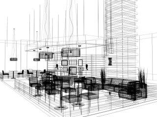 Progettazione bar