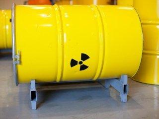 trasporto merci radioattive