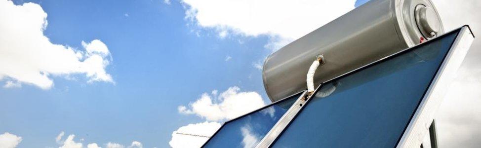 mpianti solare termico