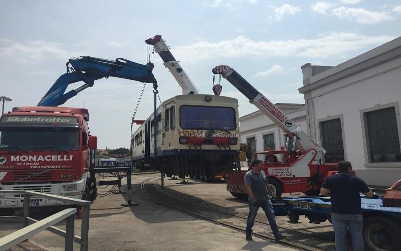trasporto locomotrici