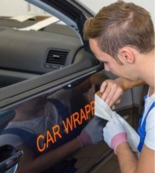 Decorazione  veicoli