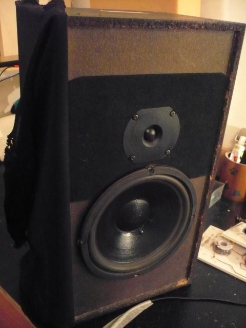 acustical prima