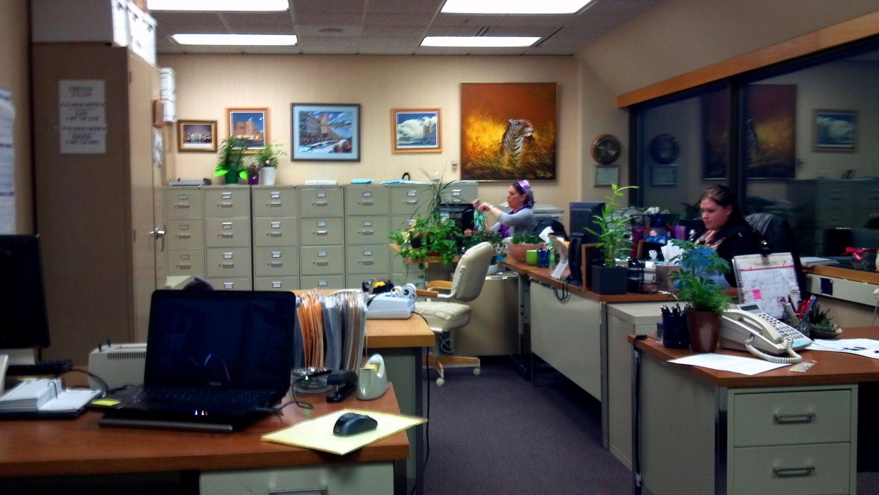 bail bonds service offcie in Anchorage, AK