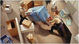 trasloco mobili