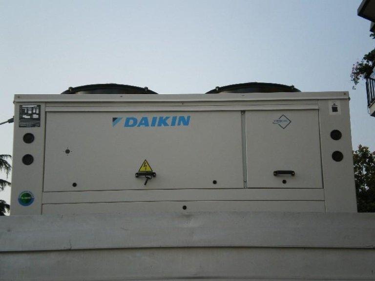 condizionamento daikin
