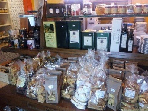 prodotti tipici, alimentari, bar