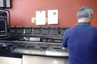 Officina Metal Costruzioni