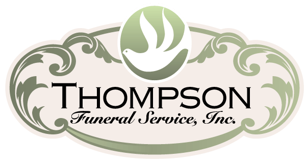 Thompson Funeral Service, Inc - Funeral Home in Ohio - Logo