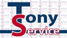 Tony Service
