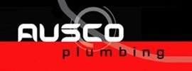 ausco plumbing logo