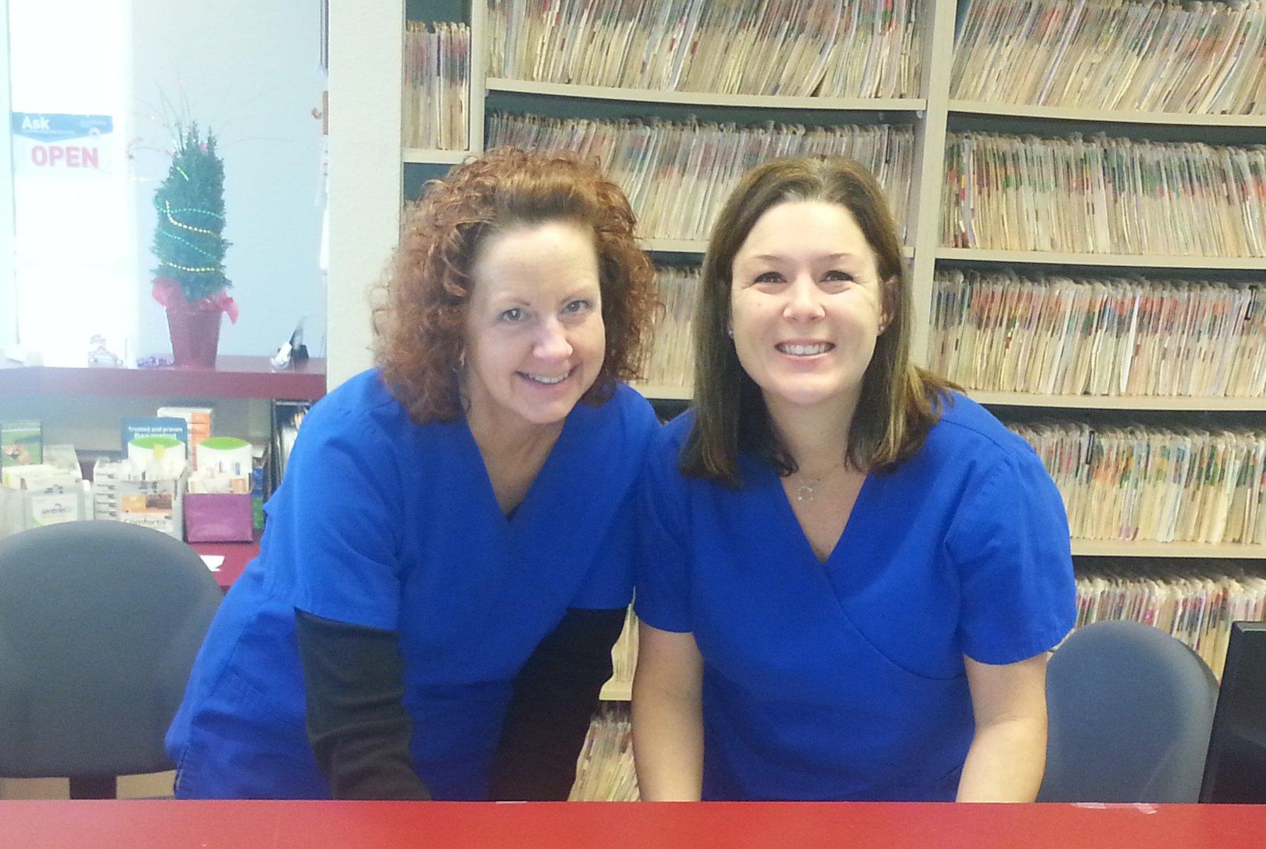 Animal Vet Clinic in Mary Esther,  FL - Wynn Haven Animal Hospita