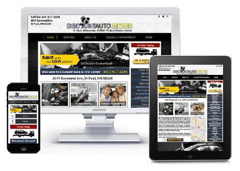 mobile responsive web design kansas city