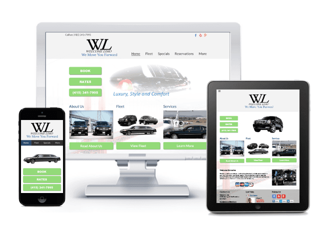 responsive web design kansas city