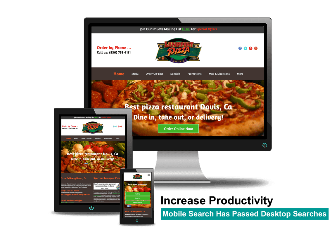 responsive web design kansas city missouri