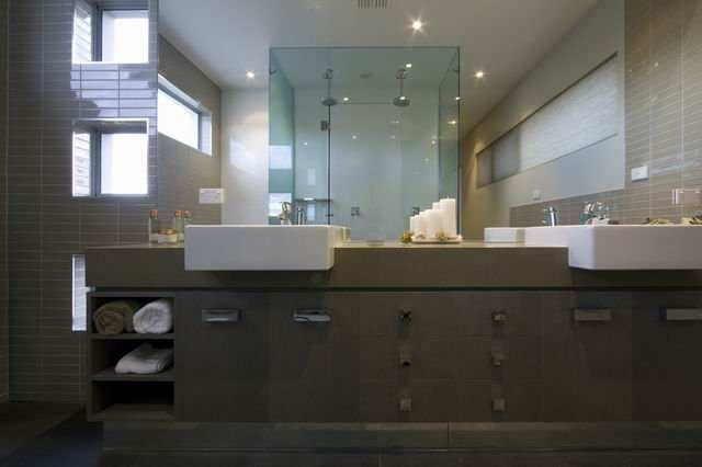caliber Kitchens and Joinery kitchen bathroom renovation