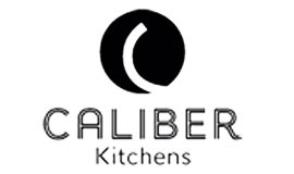 caliber kitchens and joinery logo