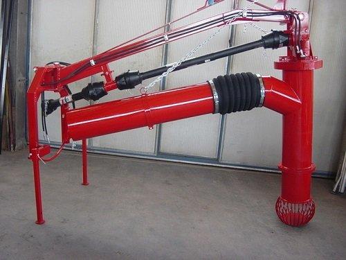 tubo rosso