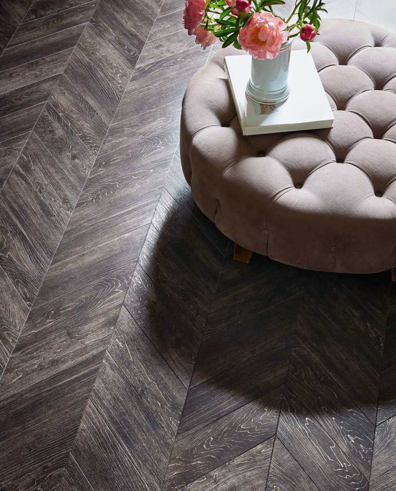 Beautiful amtico flooring