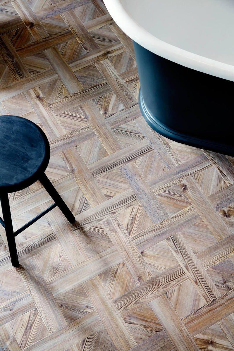 luxury amtico flooring