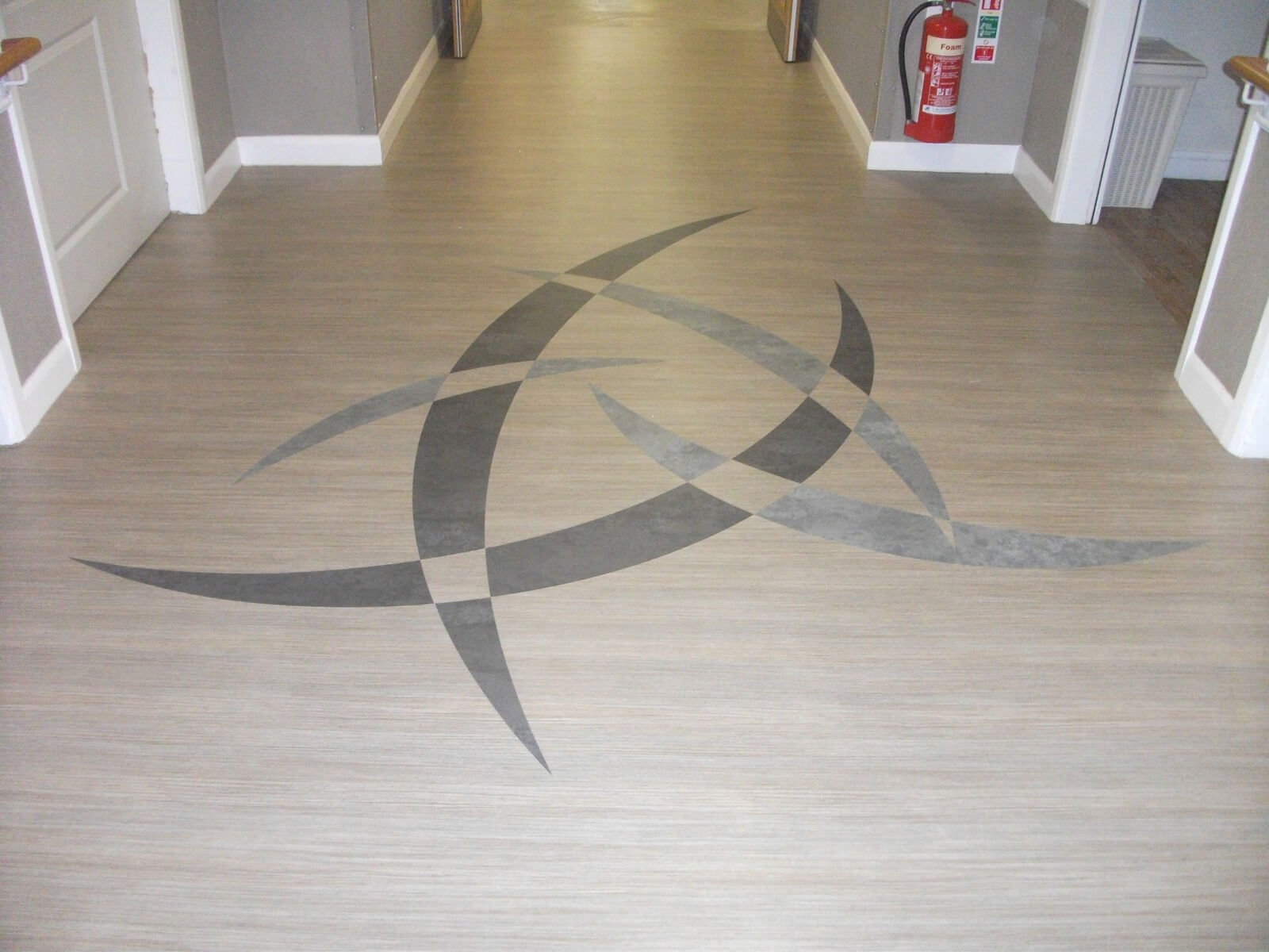 Expert floor fitters from Northern Floorcraft