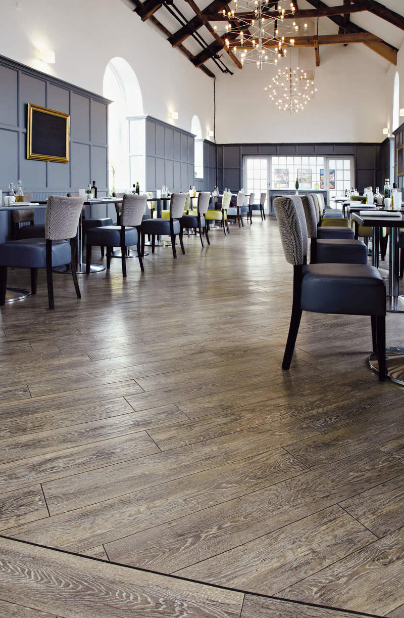 Karndean flooring from Northern Floorcraft