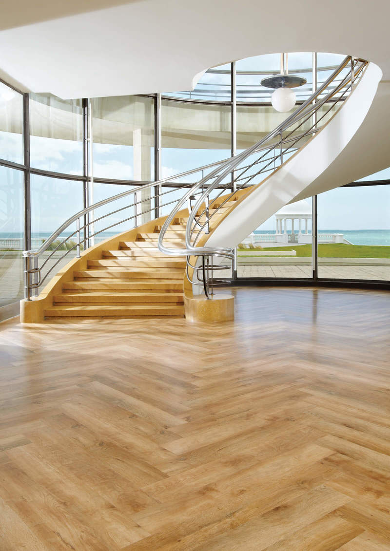 Northern Floorcraft Karndean flooring