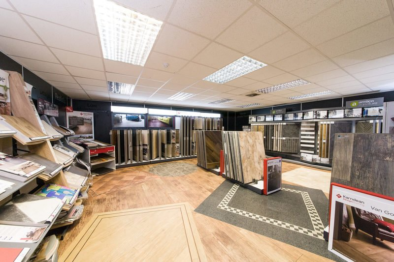 Karndean stocked at Northern Floorcraft