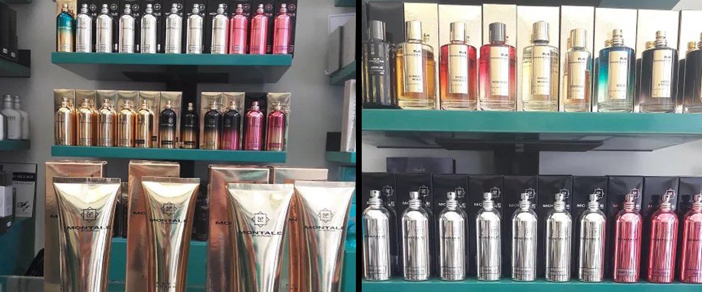 Prodotti di cosmetica