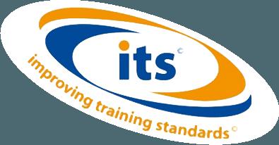 ITS- Improving Training Standards Company Logo