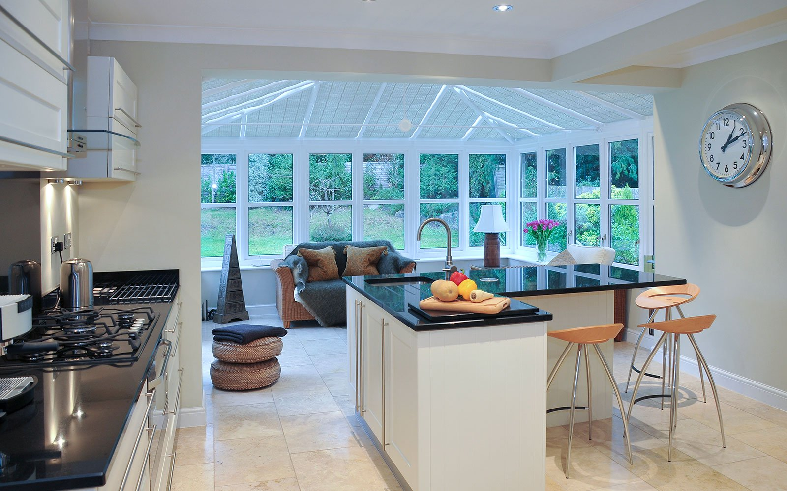 Fleetwood Property Services | Kitchen specialists | Bromley