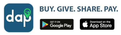 DapIt Gift Card App